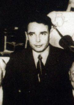 Maurice Nilès (© D.R.)