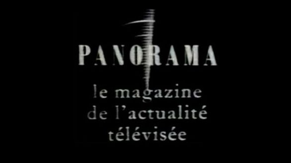 Générique Panorama