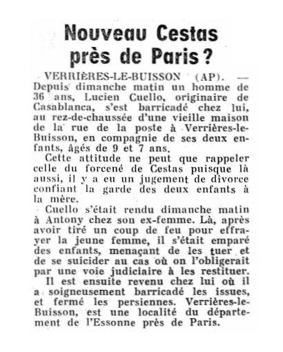 Feuille d'avis de Neuchâtel, 17/03/1969, nº 62, p. 24