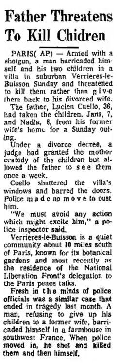 The Bridgeport Telegram, Vol. LXXVIII, nº 65, 17/03/1969, p. 18