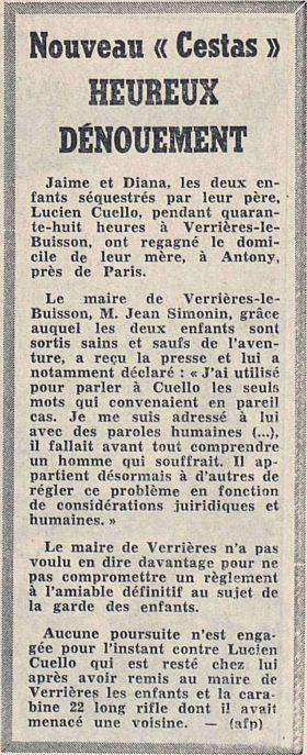 Feuille d'avis de Lausanne, nº 64, 18/03/1969, p. 2