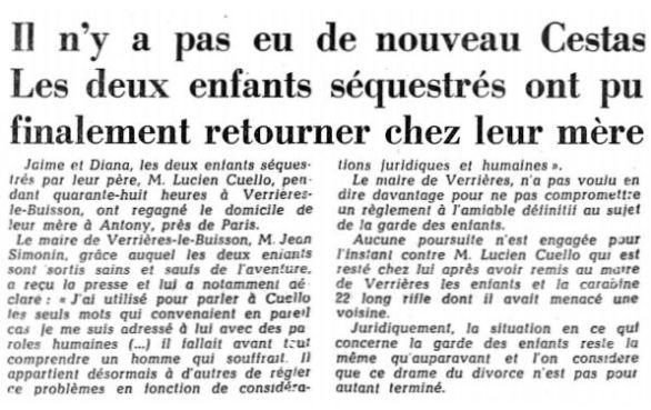 Nouvelle revue de Lausanne, nº 64, 18/03/1969, p. 12
