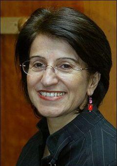 Dominique Versini (© D.R.)