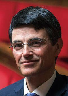 François de Mazières (© Assemblée nationale)