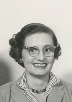 Pauline S. Sears, Nebraska Symposium on Motivation, 1957