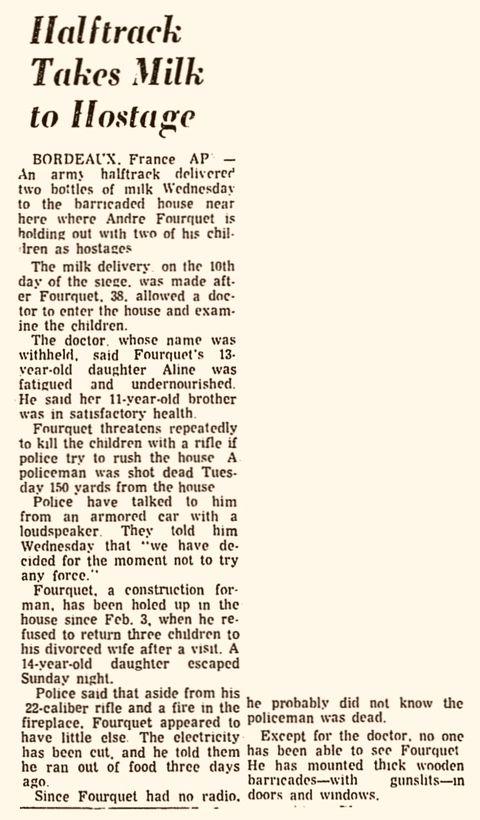 The Spokesman-Review, n° 275, 13/02/1969, p. 38