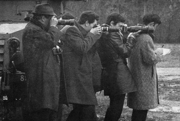 Photographes à Cestas