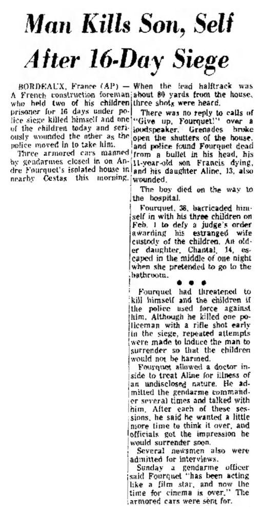 Amarillo Globe-Times, nº 239, 17 février 1969, p. 2