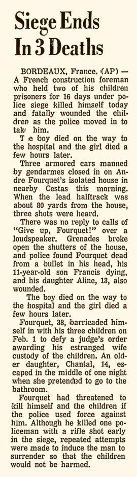 Observer-Reporter, nº 69040, 17 février 1969, p. 5-A