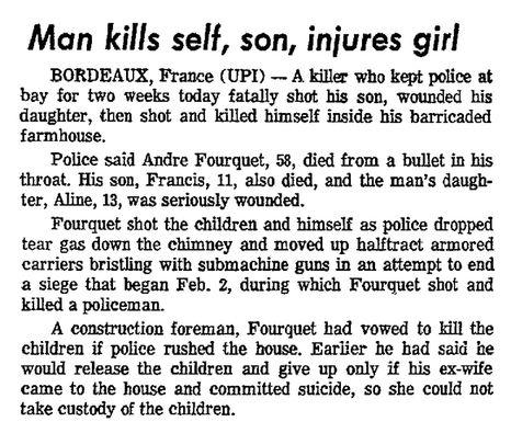 The Chronicle-Telegram, 17 février 1969, p. 3