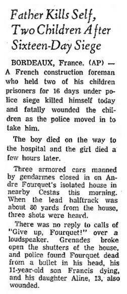 The Emporia Gazette, nº 171, 17 février 1969, p. 1