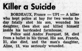 The Examiner, vol. 64, nº 229, 17 février 1969, p. 1