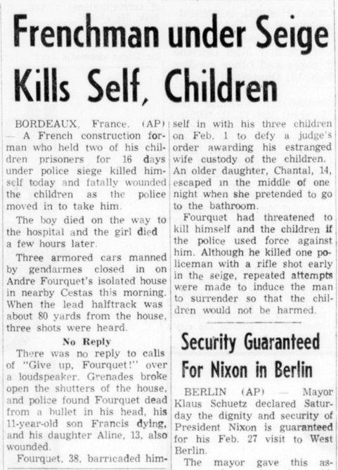 The Yuma Daily Sun, vol. 65, nº 81, 17 février 1969, p. 4
