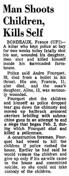Times News, vol. 65, nº 310, 17 février 1969, p. 13