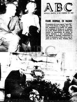 ABC, nº 20422, 18/02/1969, p. 1
