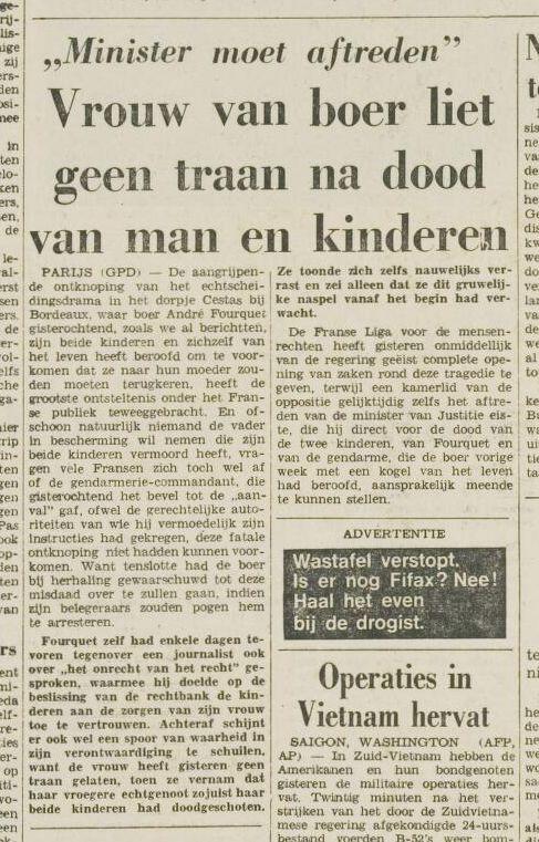 Leidsch Dagblad, nº 32717, 18/02/1969, p. 2