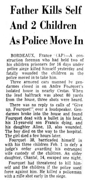 The Courier-Journal, vol. 228, nº 49, 18/02/1969, p. A3