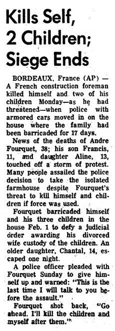 The Republican-Courier, 18/02/1969, p. 1