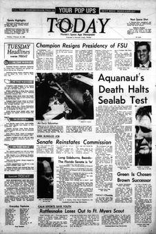 Today, 18/02/1969, p. 1