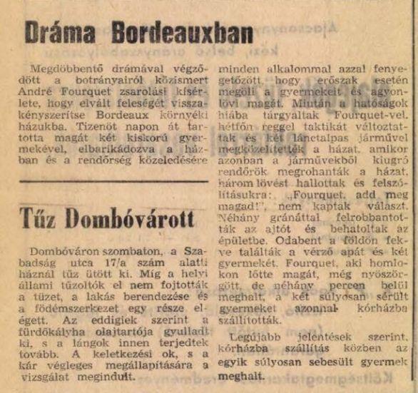 Tolna Megyei Népújság, vol. XIX, nº 40, 18/02/1969, p. 8
