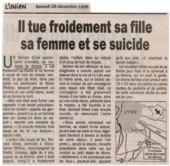 L'Union, 26 décembre 1998