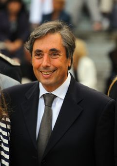 Michel Destot (© Matthieu Riegler)