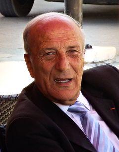 Dominique Bucchini, président de l'Assemblée de Corse (© Pierre Bona)