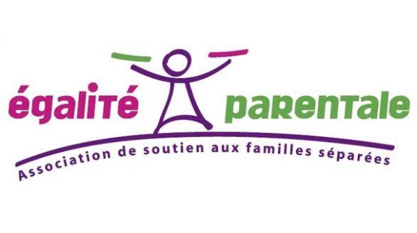 Logo Égalité parentale