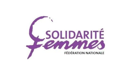 Solidarités Femmes