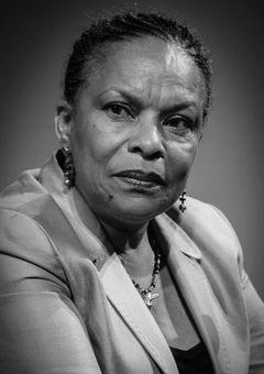 Christiane Taubira (© Claude Truong-Ngoc)