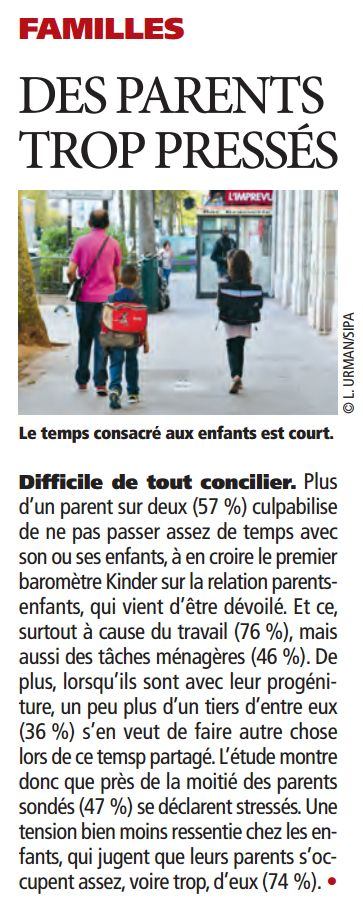 Direct Matin, nº 2004, 20 janvier 2017, p. 11