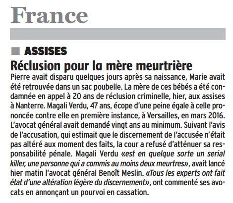 La République des Pyrénées, nº 21963, 9 février 2017, p. 38