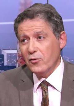 André Bonnet (© TV Libertés)