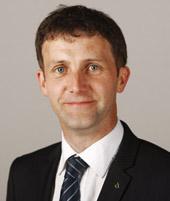 Michael Matheson (© Scottish Parliament)