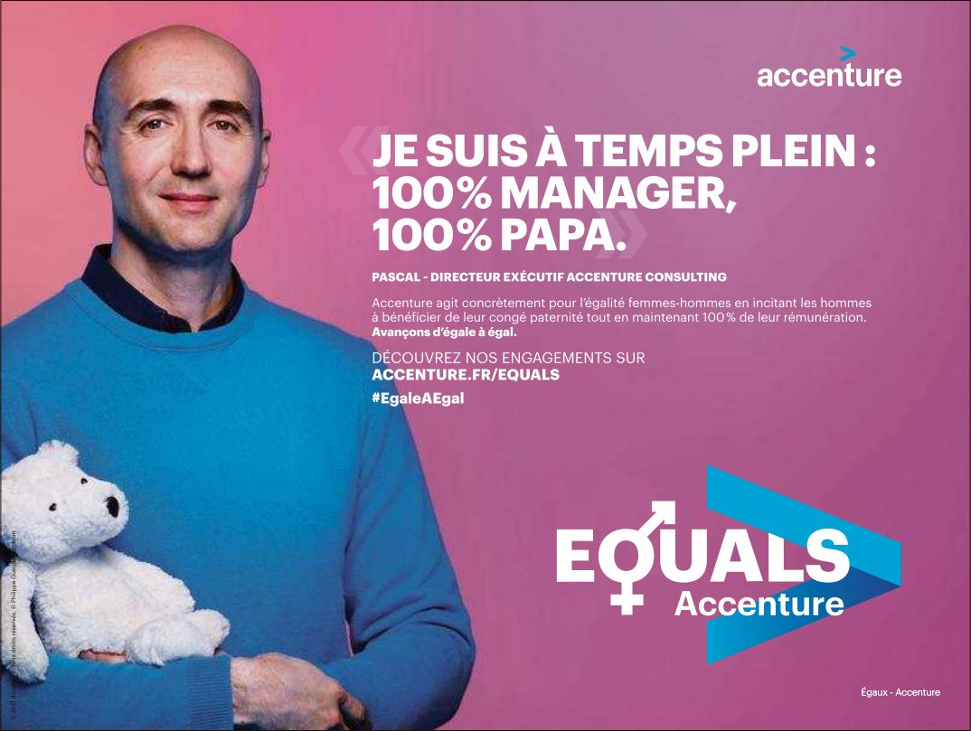 Equals by Accenture
