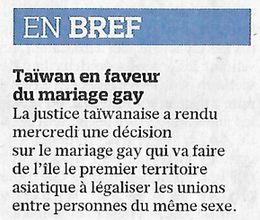 Le Figaro, nº 22640, 25 mai 2017, p. 9