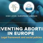 Preventing Abortion in Europe