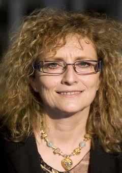 Françoise Laborde (© D.R.)