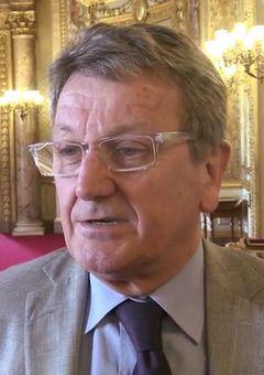 François Pillet (© Sénat)