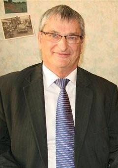 Michel Raison (© D.R.)