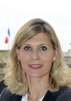 Virginie Duby-Muller (© Assemblée nationale)