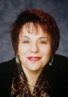 Esther Benbassa (© D.R.)