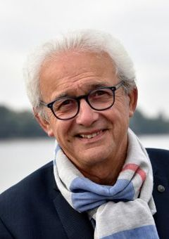 Joël Bigot (© D.R.)