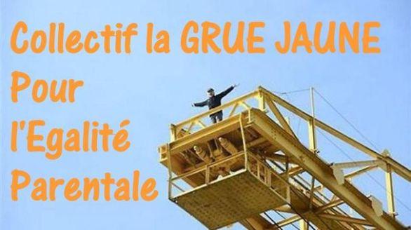 Collectif La Grue Jaune