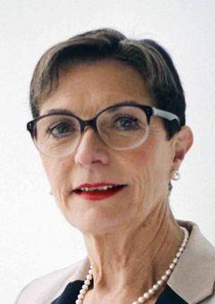 Denise Saint-Pé (© D.R.)