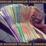 Cherche donneur compatible