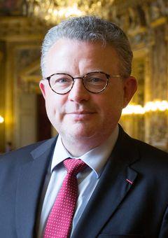 Pascal Allizard (© D.R.)
