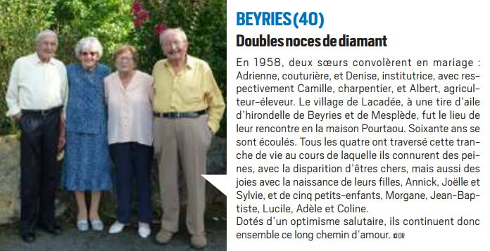La République des Pyrénées, nº 22508, 28 novembre 2018, p. 23