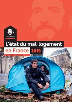 24e rapport sur l'état du mal-logement en France 2019
