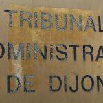 Tribunal administratif de Dijon (© D.R.)